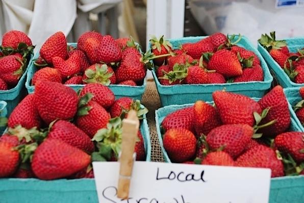 SoWa Farmer's Market