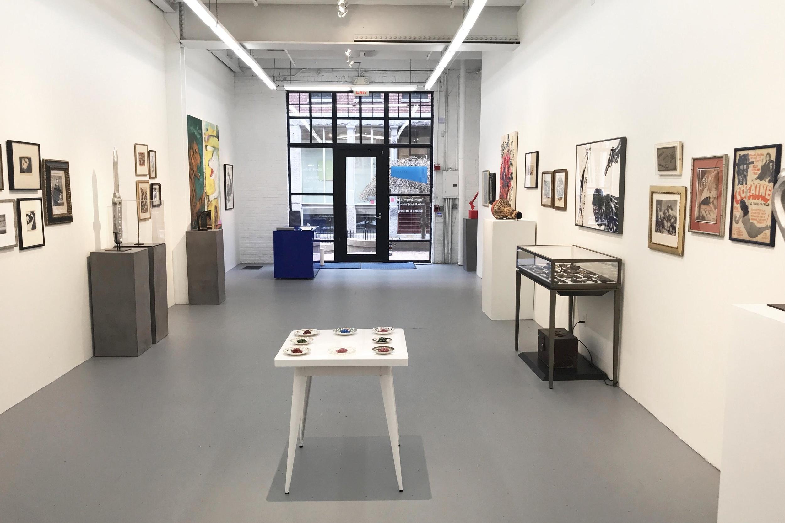 Kabinett Gallery