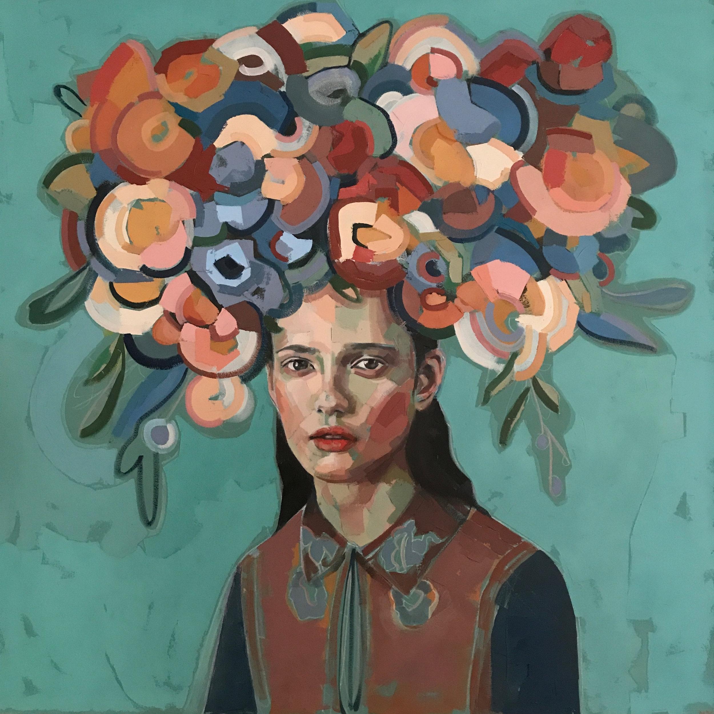 Mia Cross Vera's Flowers
