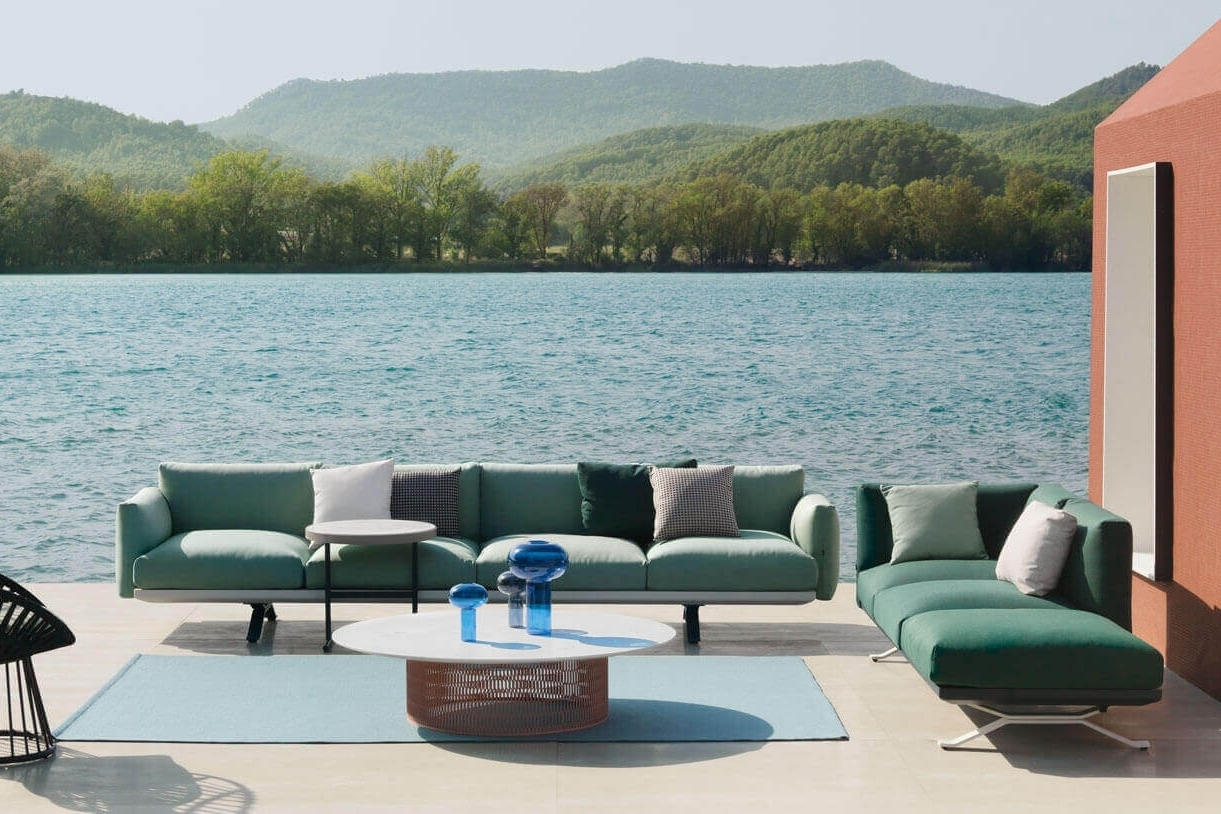 Casa Outdoor,  Design Showroom
