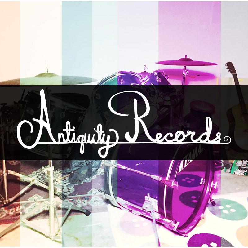 Antiquity Records