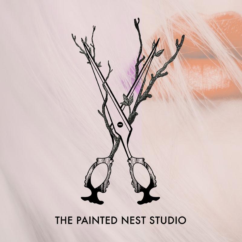 The Painted Nest Studio