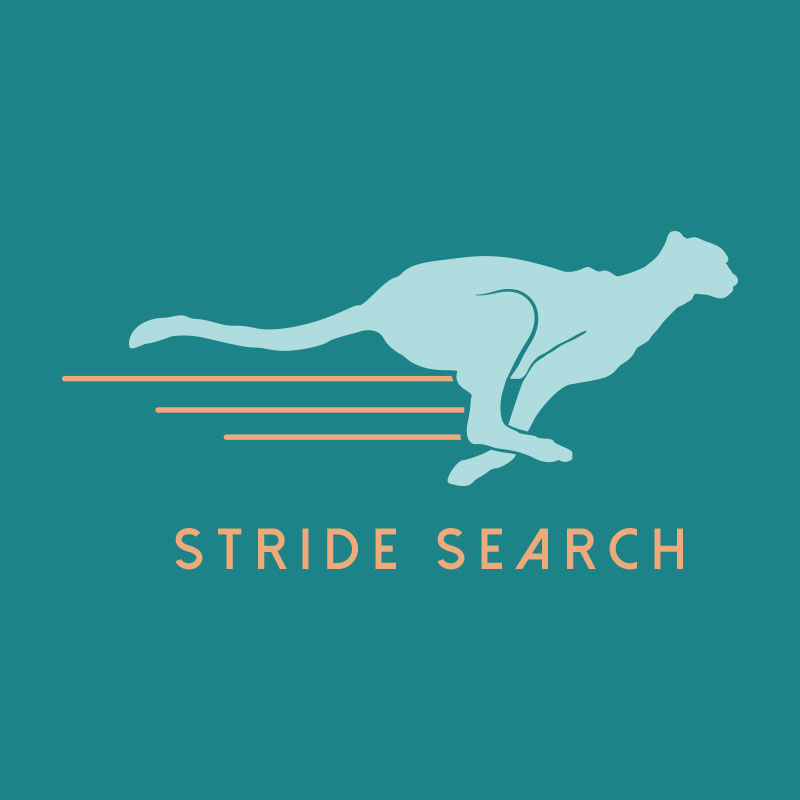 Stride Search