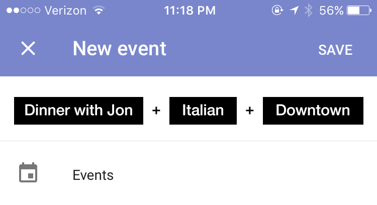 the 4our design mentor application google calendar keywords