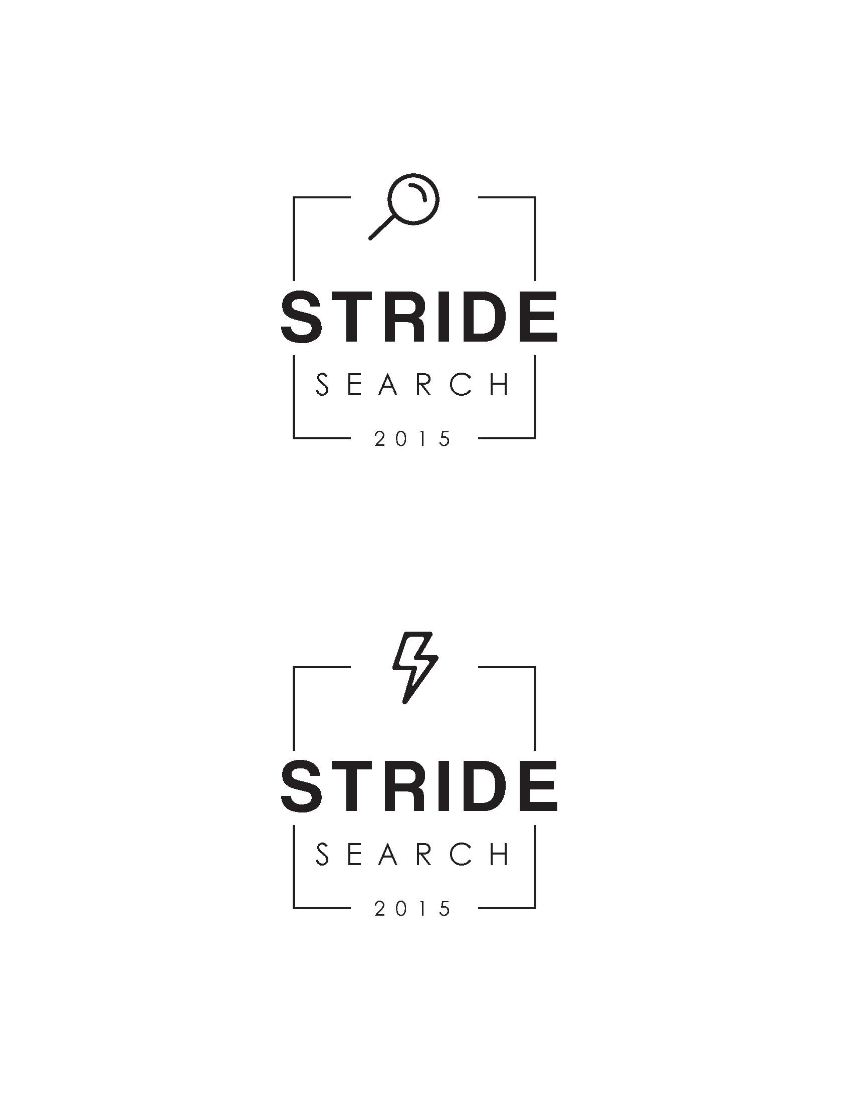 stride search concept 1 art
