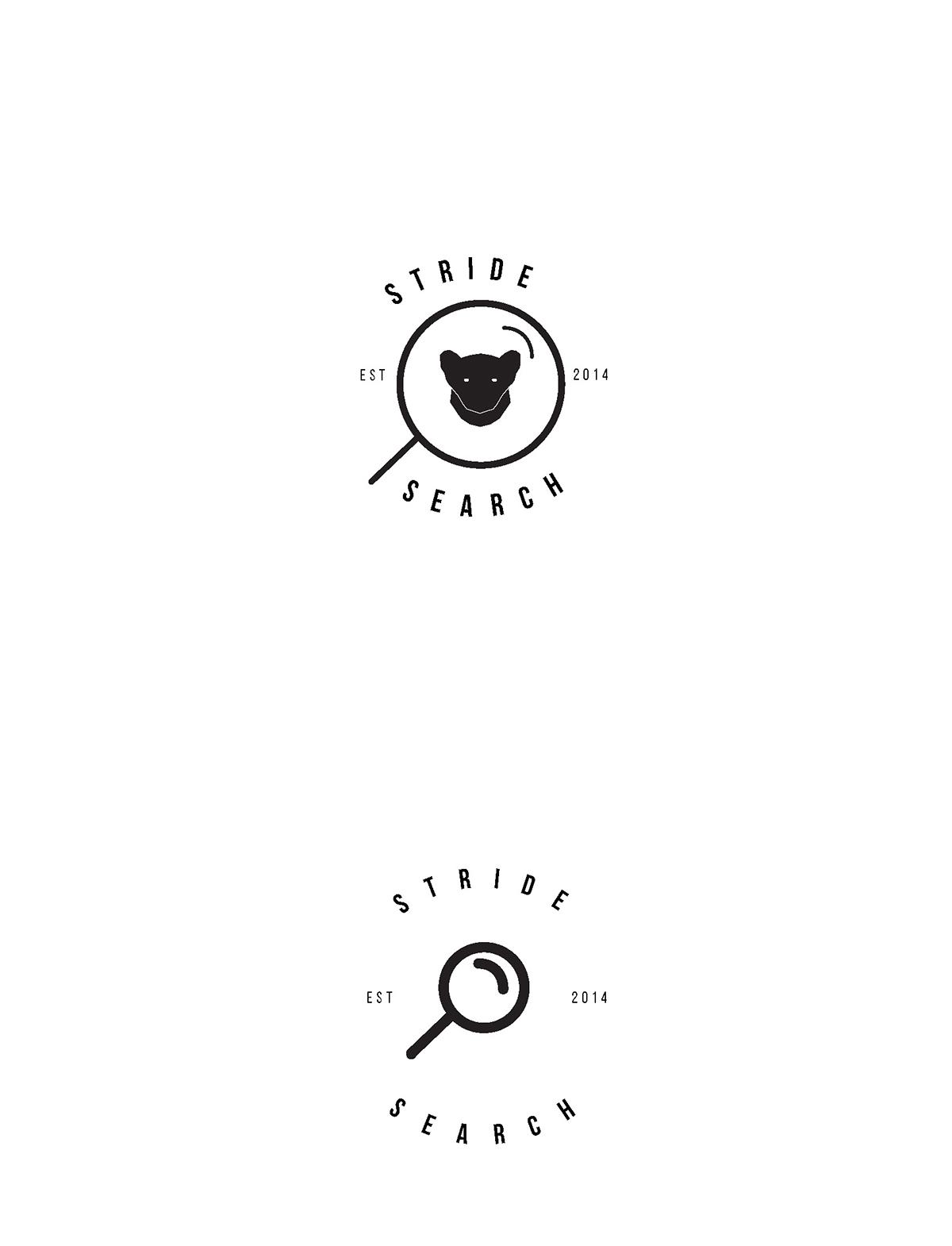 stride search concept 4 cheetah logo 3
