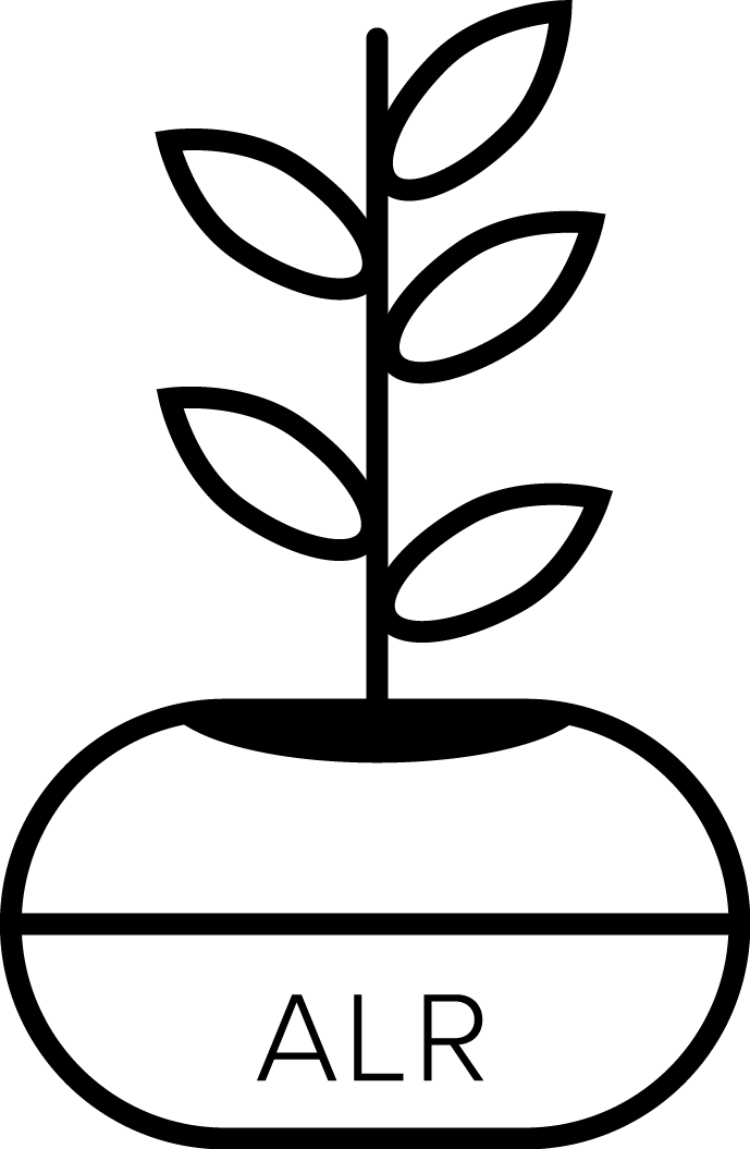 Andrea Luna Reece Logo