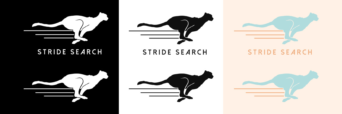 Stride Search Identity