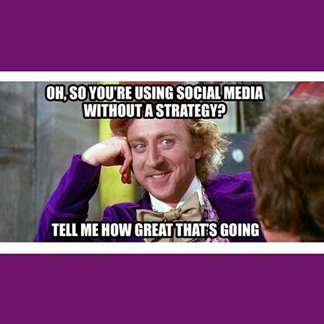 Need to up your social media game? Let's talk! . . . . . . .  #socialmedia #sociallove #lovesocialmedia #instagramgrowth #growyoursocialmedia #inspiration #social #smallbusiness #smallbusinesslove #orangecounty #wisdomwednesday #waybackwednesday #smallbiz #marketingteam #socialteam #marketingstrategy #digitalmarketing #growyourbusiness