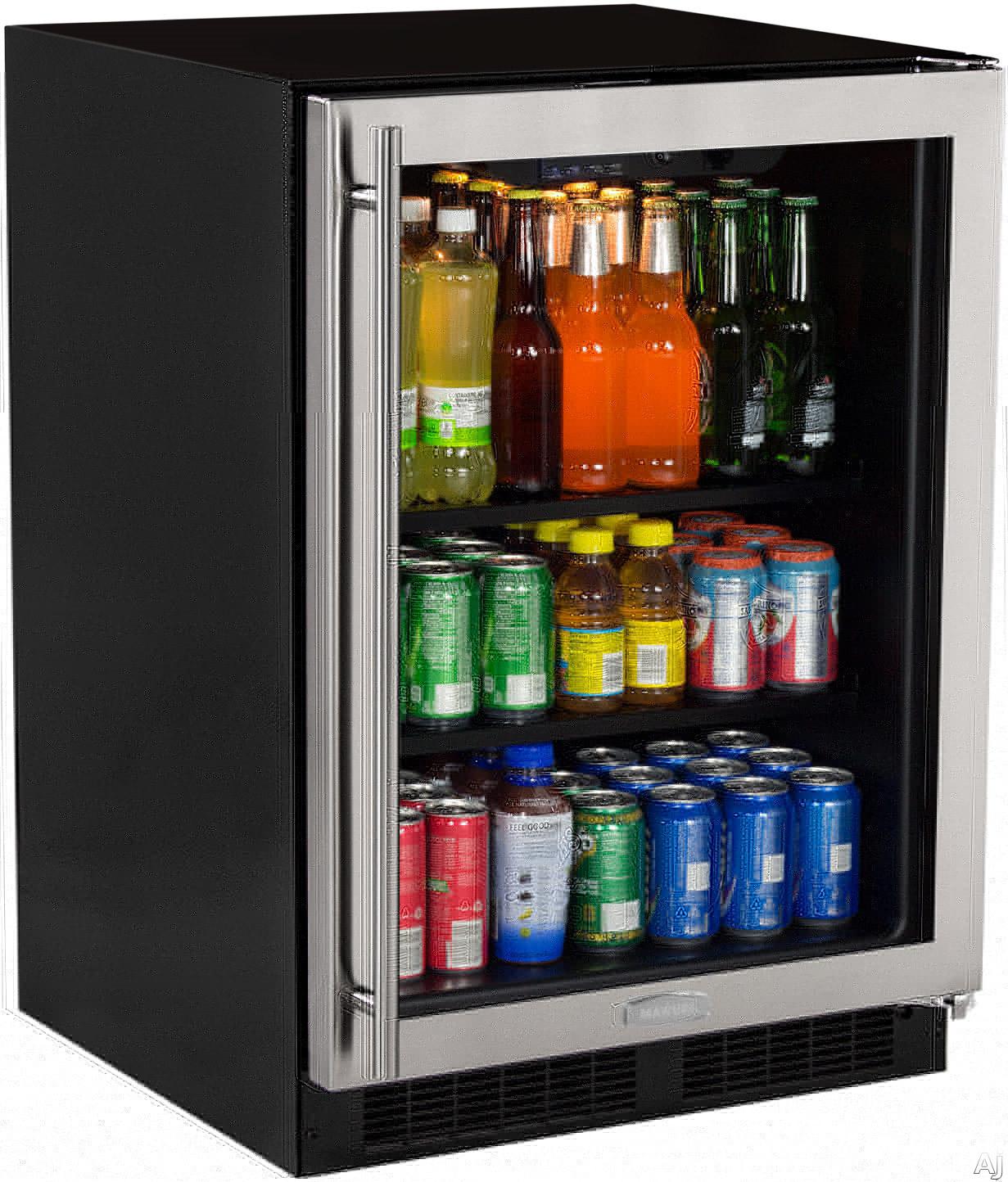 Marvel Beverage Center -ML24BCGORS