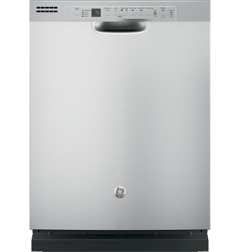 GE Dishwasher GDF610PSJSS