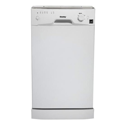 Danby Dishwasher	DDW1809W-1