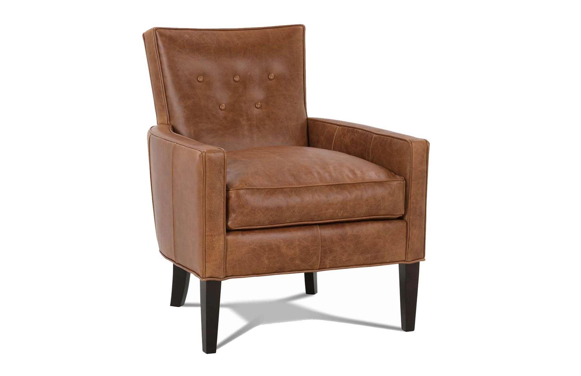 Boyd Leather Chair