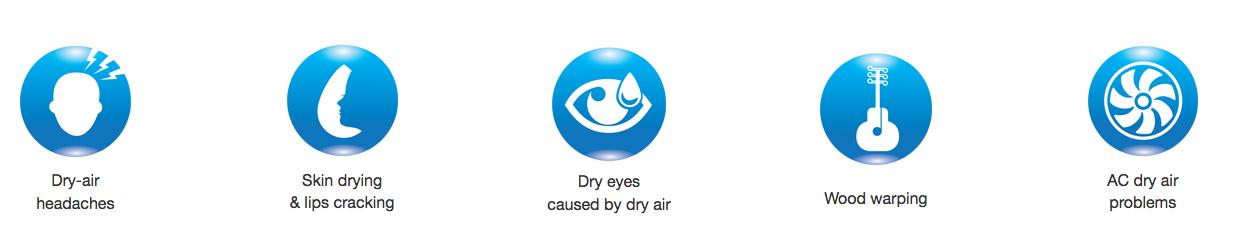 Venta Air washer