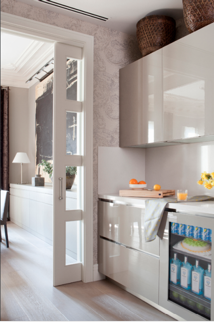 5 Kitchen Trends by U-Line Appliances
