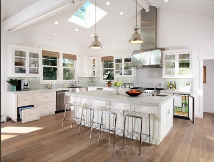 5 trend kitchen remodel U-line Appliances
