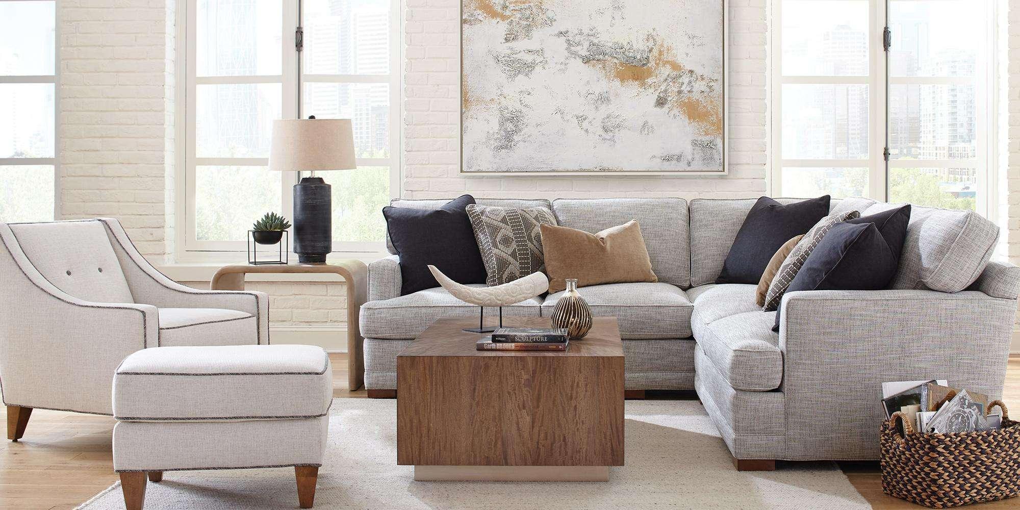 Rowe Fine Furniture/ Robin Bruce