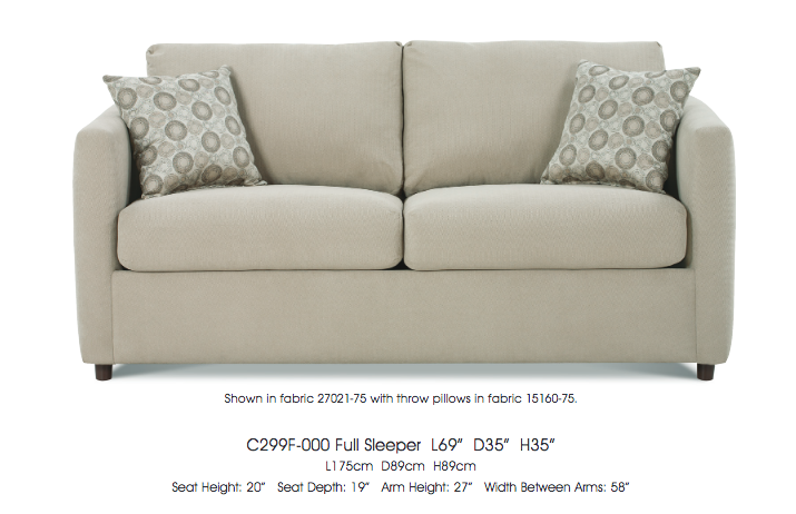 Rowe Furniture Sleeper Sofa For Any, Rowe Furniture My Style Reviews