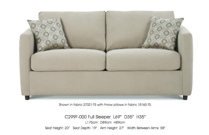 Stockdale Sleepr Sofa