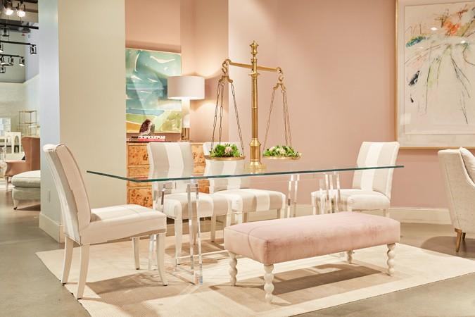 Rowe Fine Furniture Upholstered Furniture