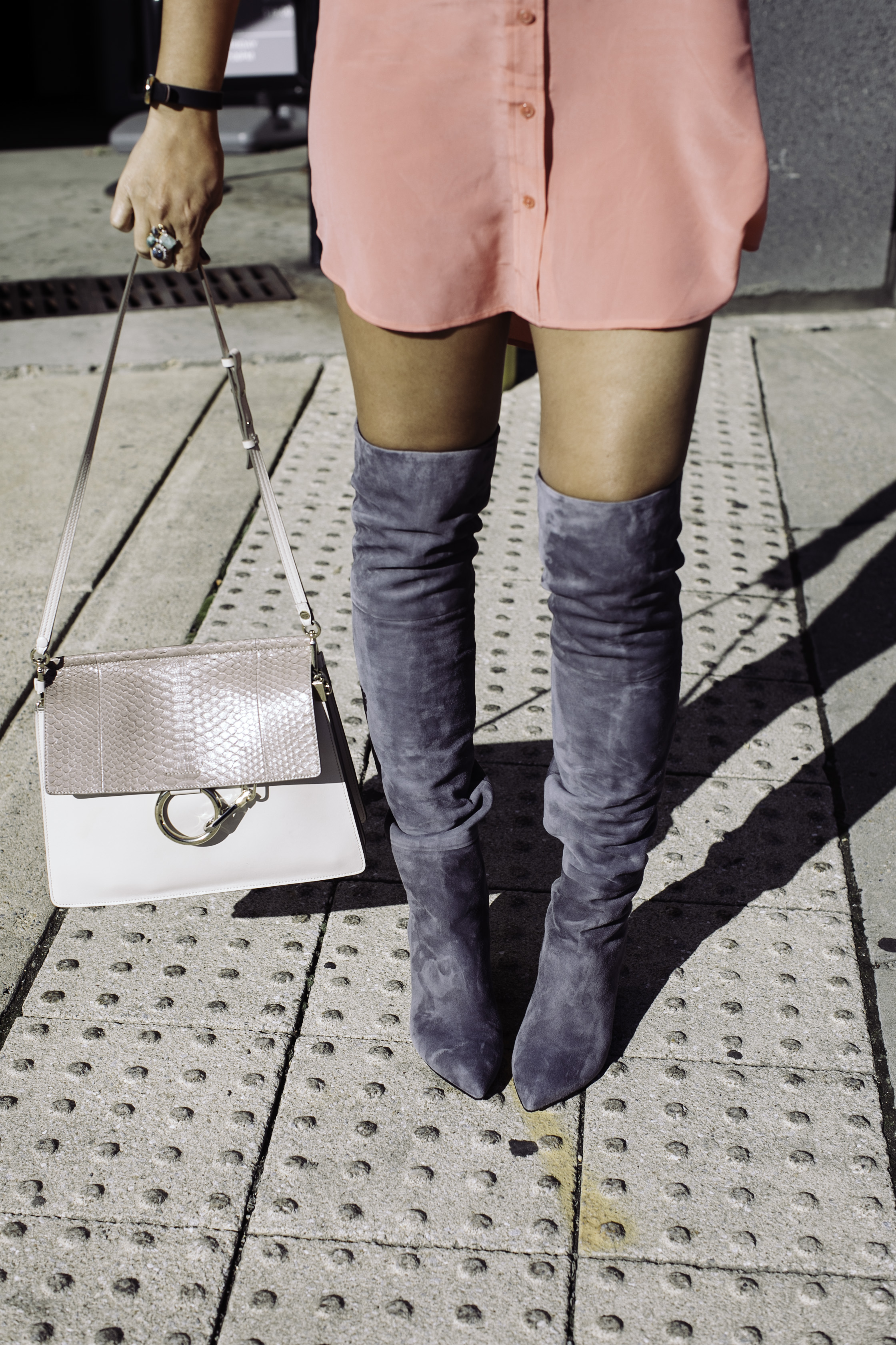 Fall Boots are Here!