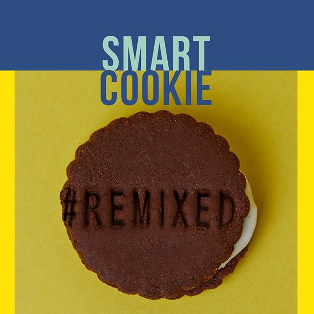 We're more than just good looking AND great tasting 💁‍♀️ We've got brains, too! Be a smart cookie 🧠 and order our cookies 🍪 #REMIXED ➡️Click the cookie to place your order OR visit our website to shop [link in bio] . . . . . #vegan #glutenfree #cookies #lafoodie #feedfeed #eaterla #eeeeeats #bakery
