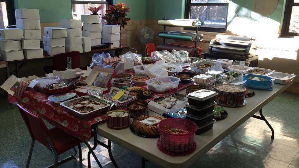 Cookies south teacher cookie exchange.jpg