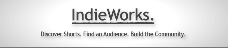 IndieWorks Screening at Local in LIC at 7:30 on June 14th.  Free to the public and all are welcome!