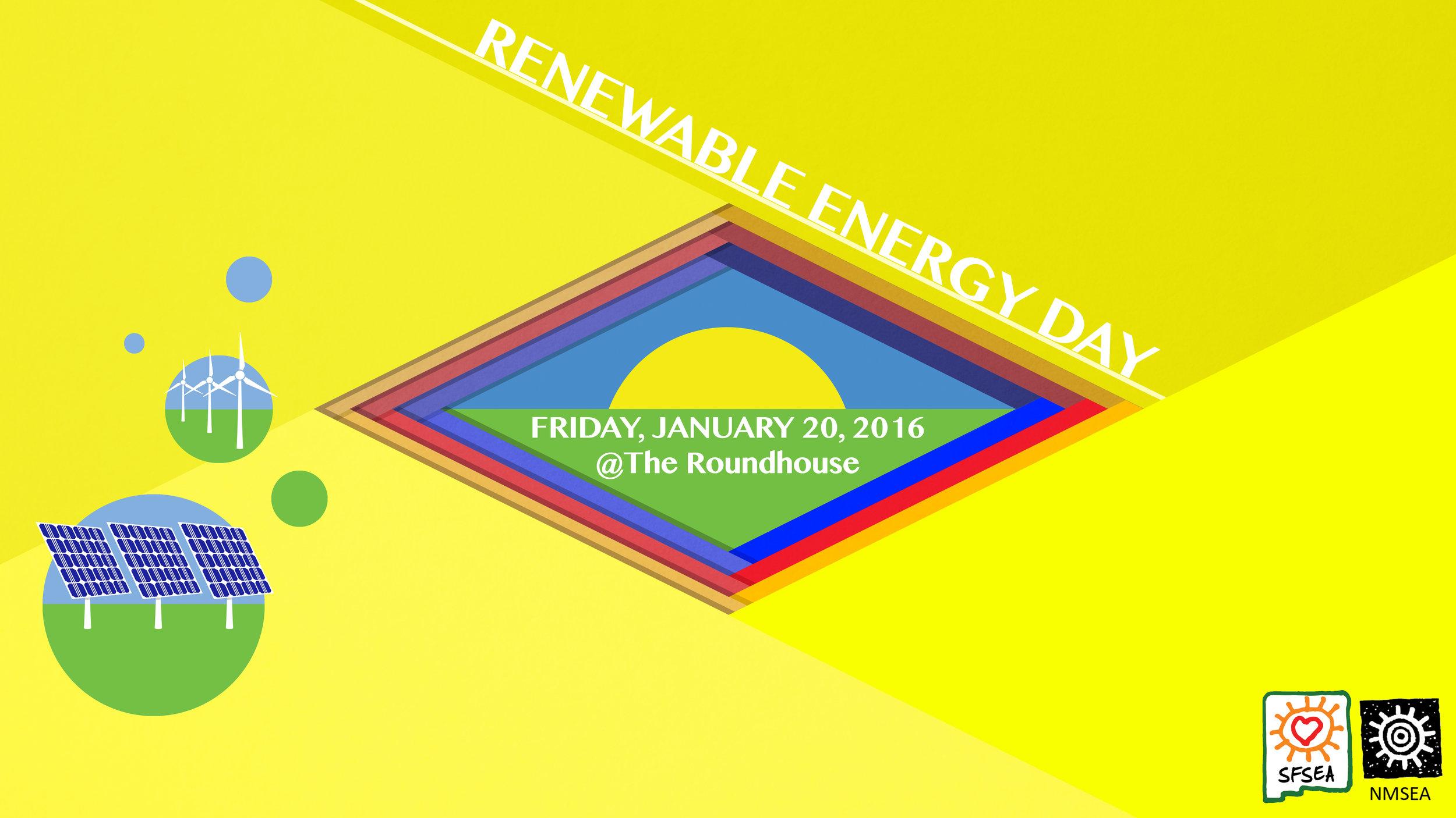 Renewable Energy Day 2015