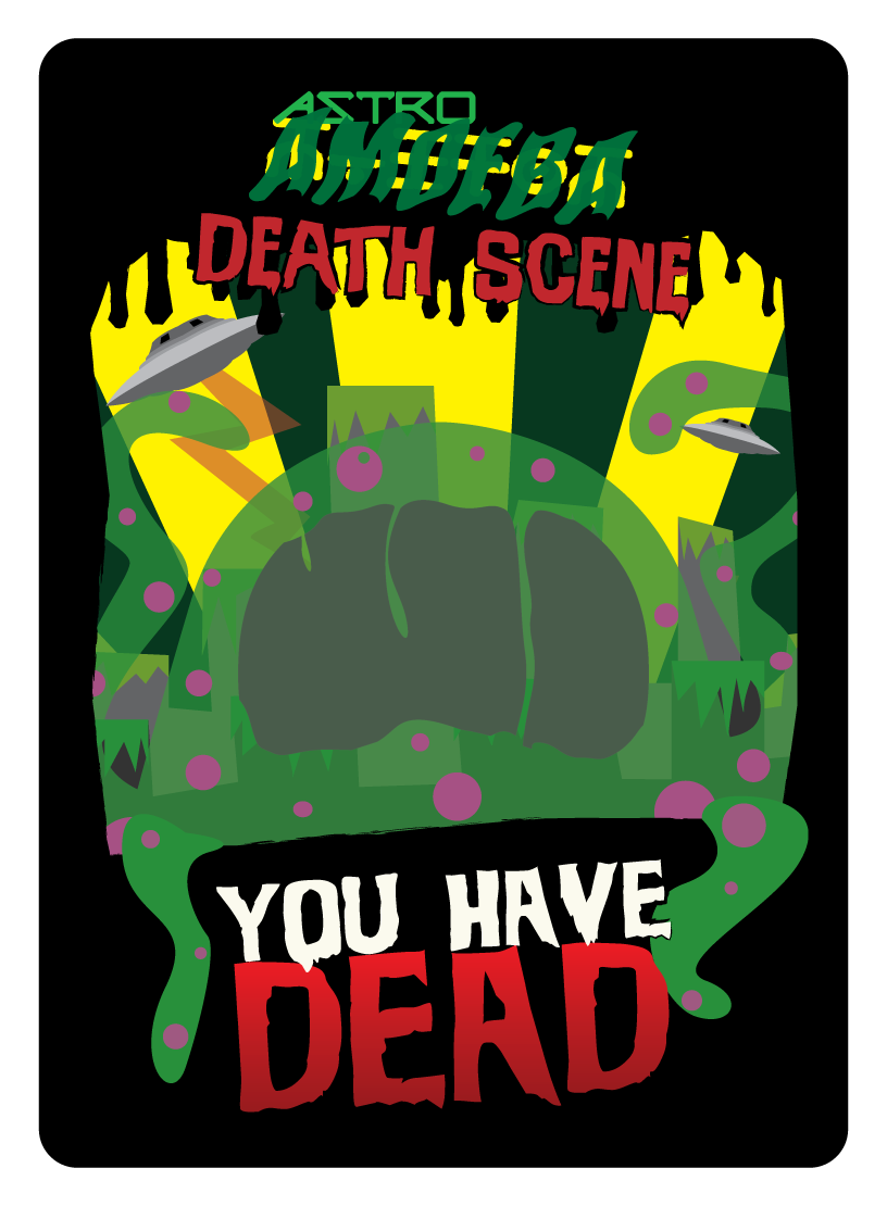 You Have Dead