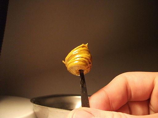 Butane Honey Oil   Photo credit:   Vjiced