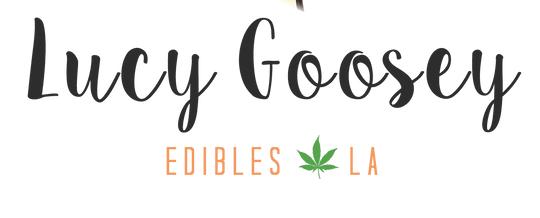 lucy goosey edibles