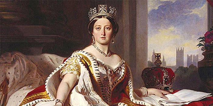 Queen Victoria used cannabis