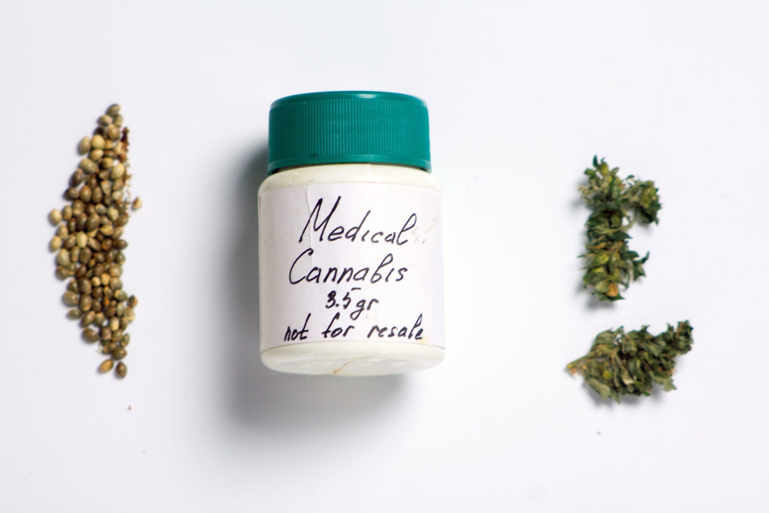 Medical Cannabis has been shown to be effective for combating many symptoms