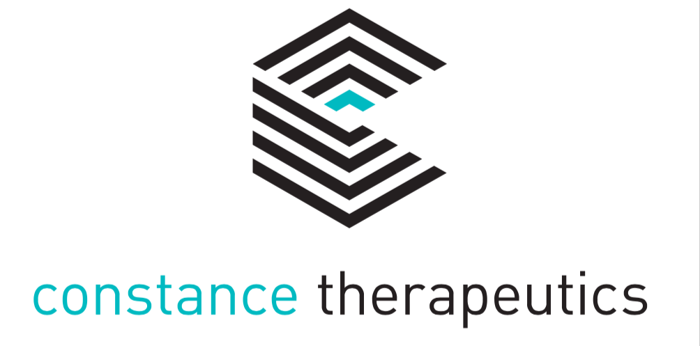 constance theraputics logo