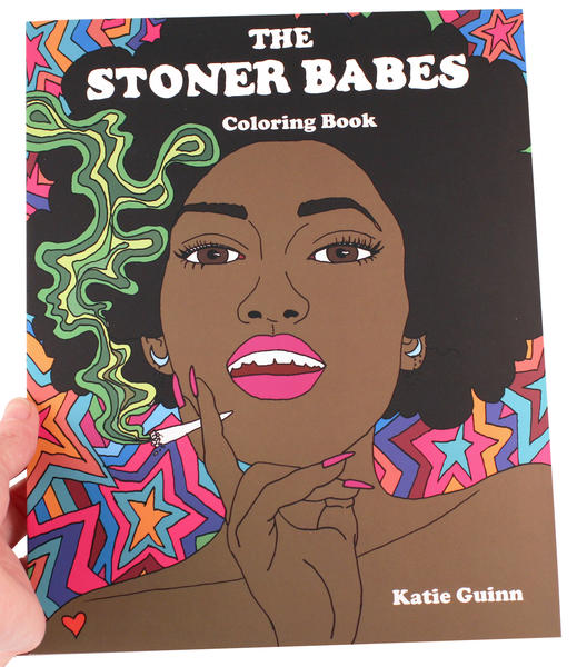 The Stoner Babes By Katie Guinn