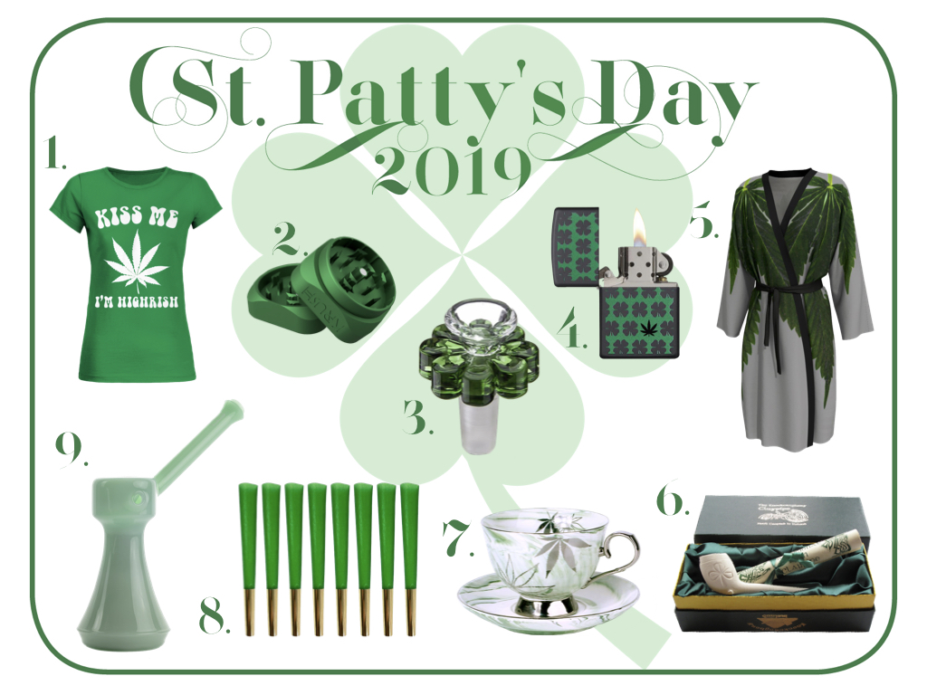 St. Patty's Day Collection - Unity Marguerite for Her(b) Life - 2019.001.jpeg