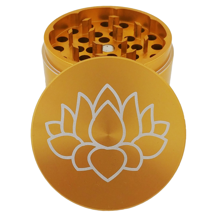 Accoutrements Lotus Grinder