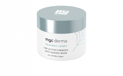 CBD Active Firming Mask    from MGC Derma