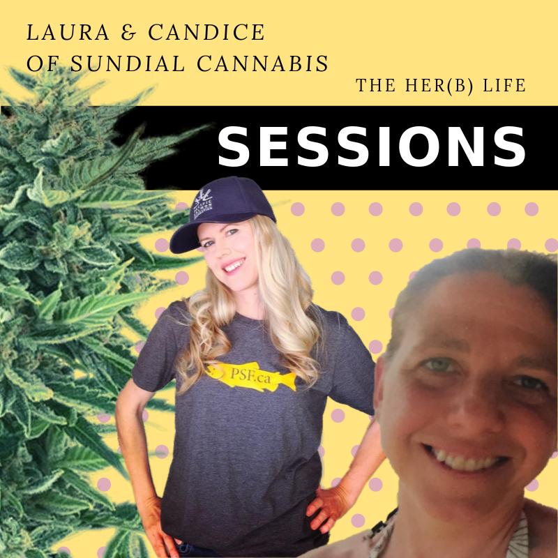 Laura Doell & Candice Johnson
