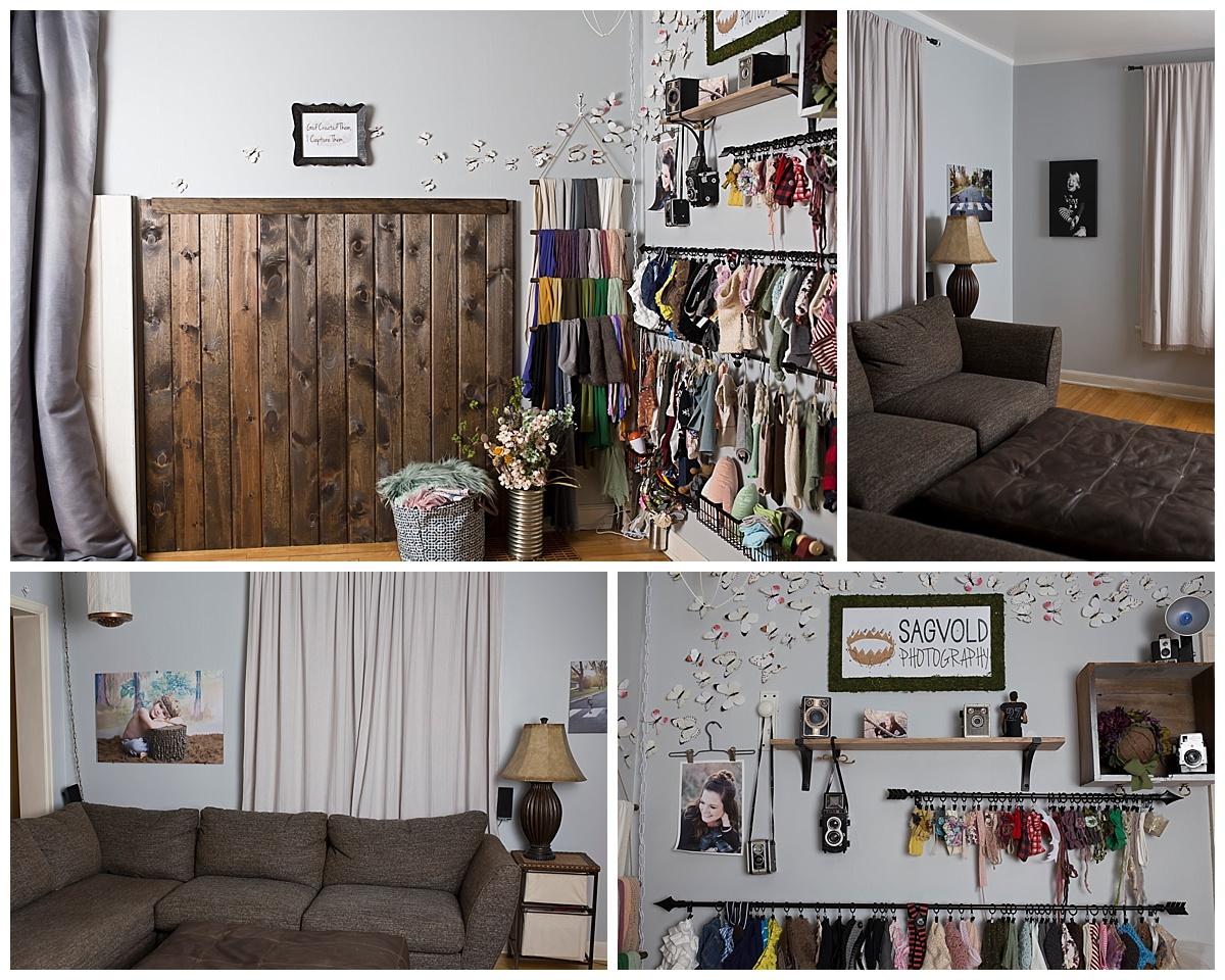 Fargo Moorhead Studio of Photographer Janna Sagvold Photography