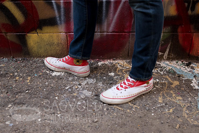 Converse® shoesFargo ND senior photographer Janna Sagvold Photography