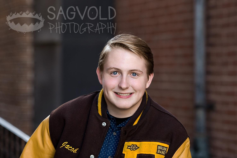 Senior pictureFargo ND senior photographer Janna Sagvold Photography