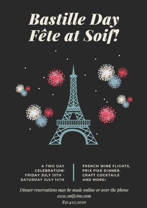 French Eiffel Tower Illustration Poster (3).jpg