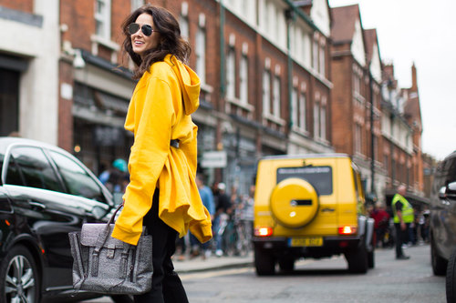 London Street /Imaxtree