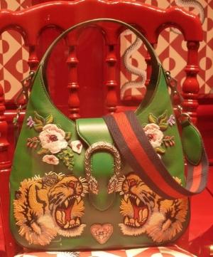 Gucci/Milan Retail