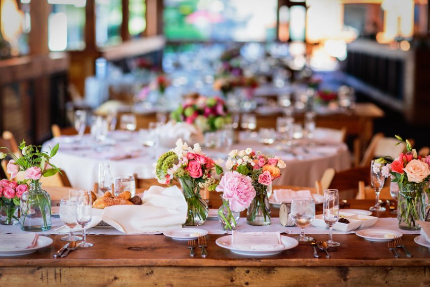 Renaissance Floral Design-Fasig Tipton Wedding