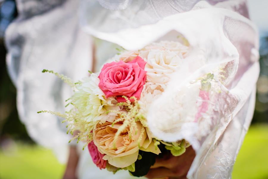 Renaissance Floral Design- Fasig Tipton Wedding