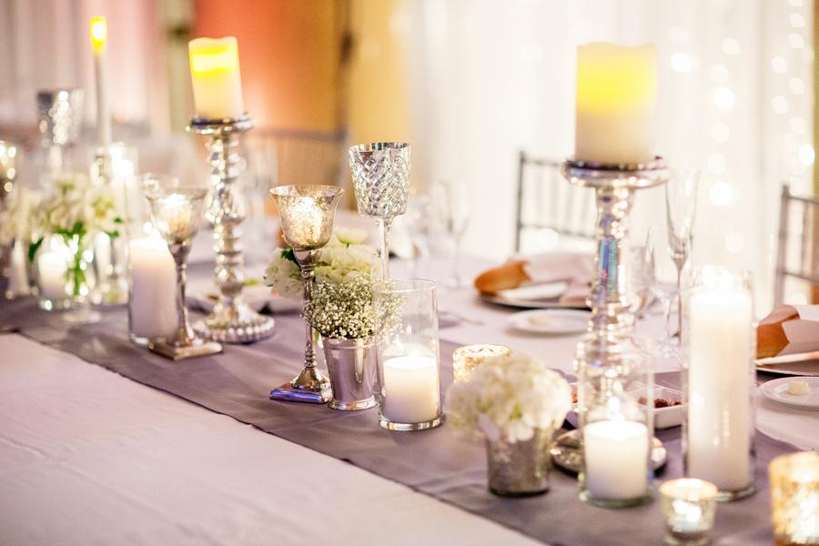 Heavenscent Floral Art- A Hall of Springs Wedding