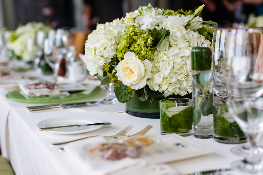 Rena's Fine Flowers- A Lake Placid Lodge Wedding